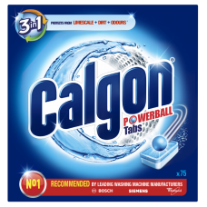 calgon powerball tablet
