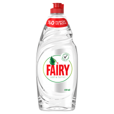 Fairy Pure & Clean 650 მლ